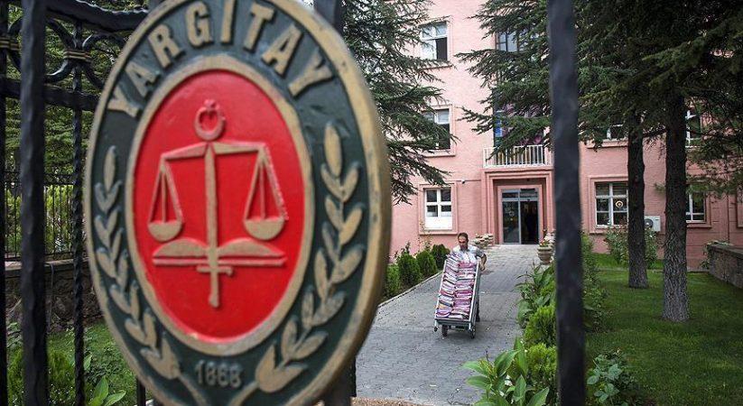 Yargıtay'a sözleşmeli personel alımı yapılacak! Başvuru şartları neler?