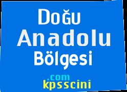 Coğrafya Doğu Anadolu Bölgesi ve Özellikleri Testi Çöz