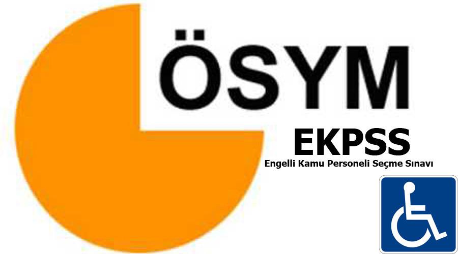 2014 EKPSS Kadro ve Pozisyonları