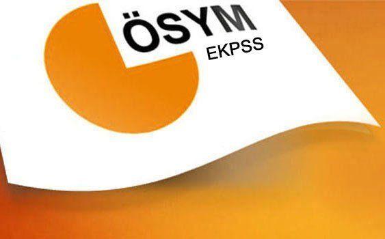 2015/2 EKPSS Tercihleri Başladı (ÖSYM)