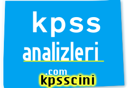 KPSS'de Hangi Derse Nasıl Çalışılır?