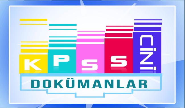 2016 KPSS Denemeleri İndir