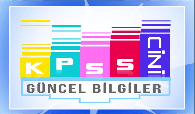 2016 KPSS Güncel Bilgiler 2 (Video)