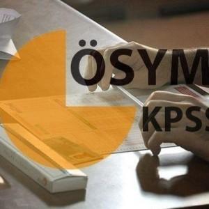KPSS Soruşturmasında Yeni Gelişmeler!