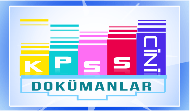 KPSS Coğrafya Ders Notları PDF İndir
