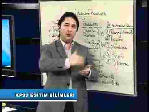 Öğrenme Psikolojisi Konu Anlatımı (Tüm Konular)