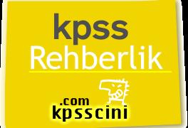 KPSS Çözümlü Rehberlik Testi Online Çöz 2