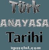 KPSS Vatandaşlık Türk Anayasa Tarihi Soruları Çöz 2